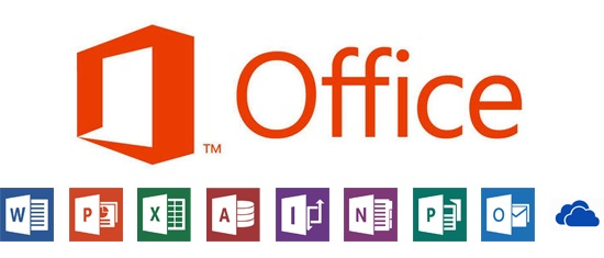 Microsoft Office 2013 SP1 Professional Plus October