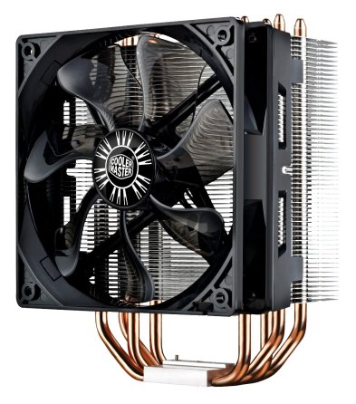 Cooler Master CPU Fan