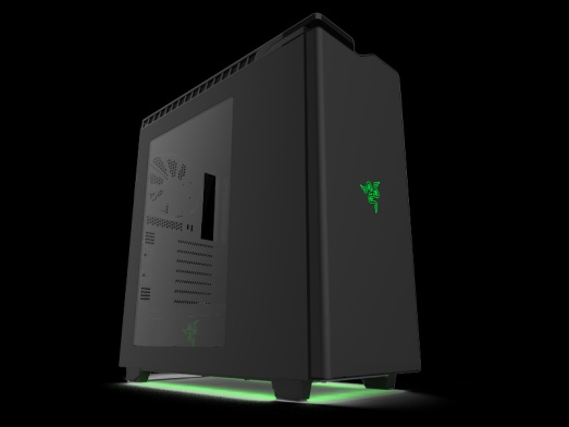 20140824su-nzxt-razer-green-gaming-computer-case-001