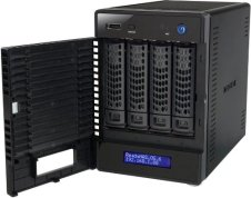 NETGEAR ReadyNAS 4-Bay