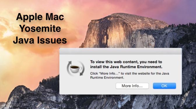 Java 8 Update 25 for Apple Max OSX 10 10 Yosemite – Iowa City