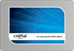 Crucial SSD - Drive