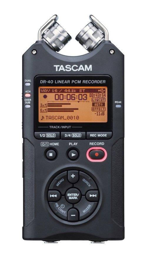 20150725sa-tascam-linear-pcm-recorder-dr-40