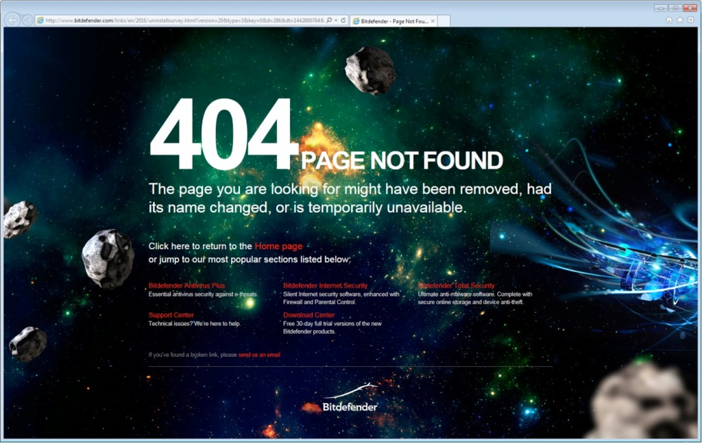 20150920su2134-bitdefender-uninstall-survey-landing-page-404-error