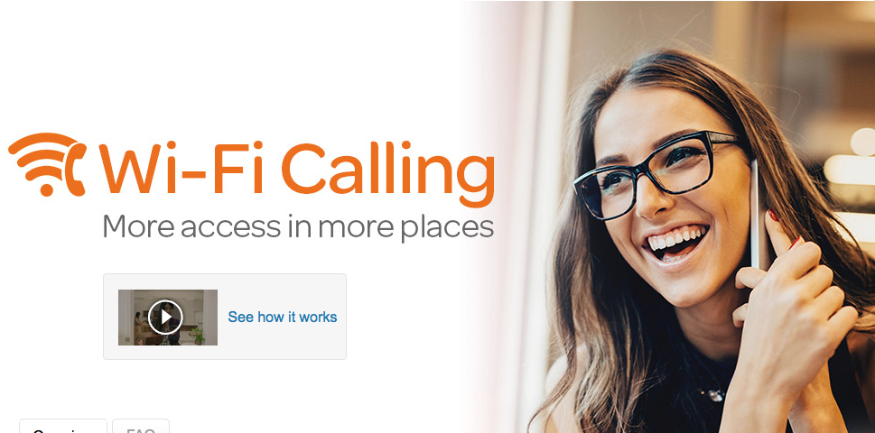 Wi-Fi Phone With Free Unlimited National Calling – Iowa City