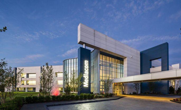 Mediacom – Iowa City Technology Services