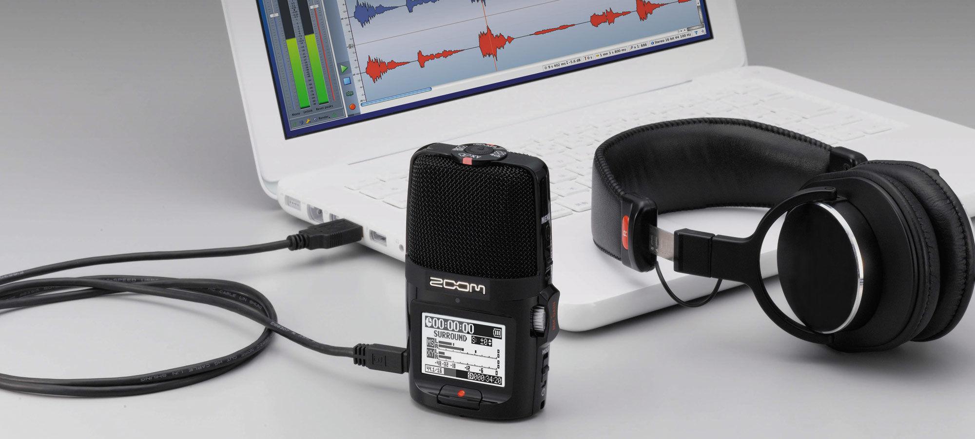 Zoom H2n Firmware Update 2 00 Installation – Iowa City Technology