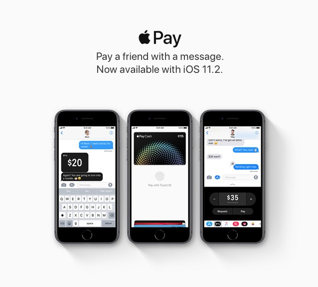Apple Pay Cash Promo Video Misses Critical First Step of Instructions