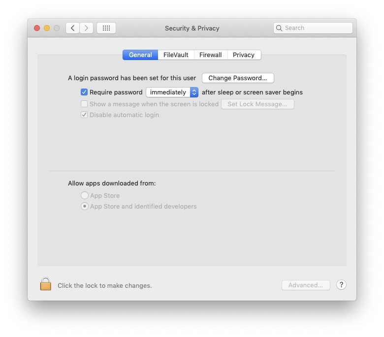 How to allow your Apple Watch to unlock your Mac – even if